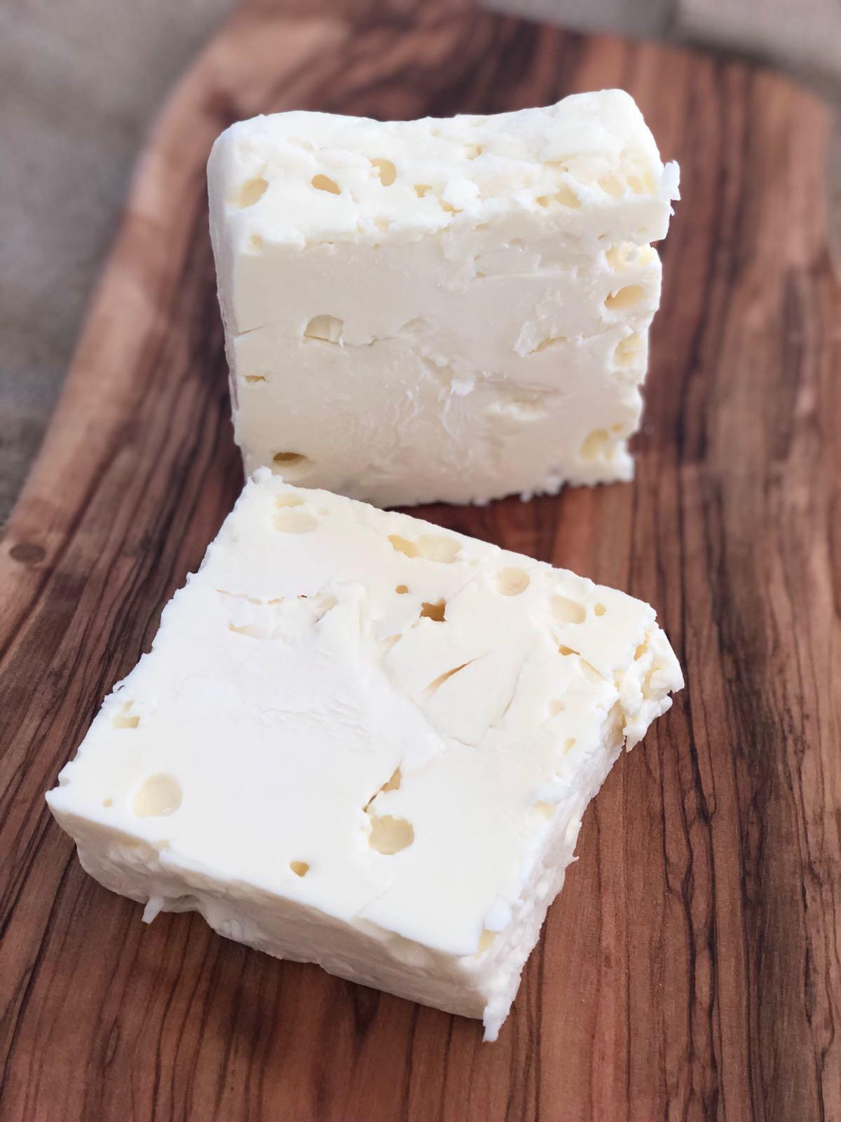 Beyaz Peynir ve Türevleri